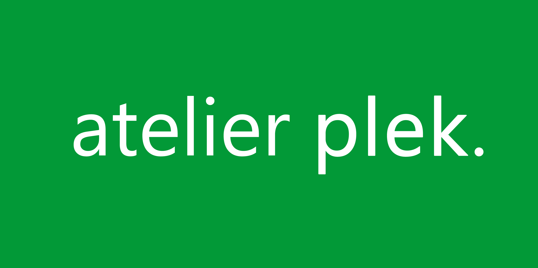 Atelier Plek