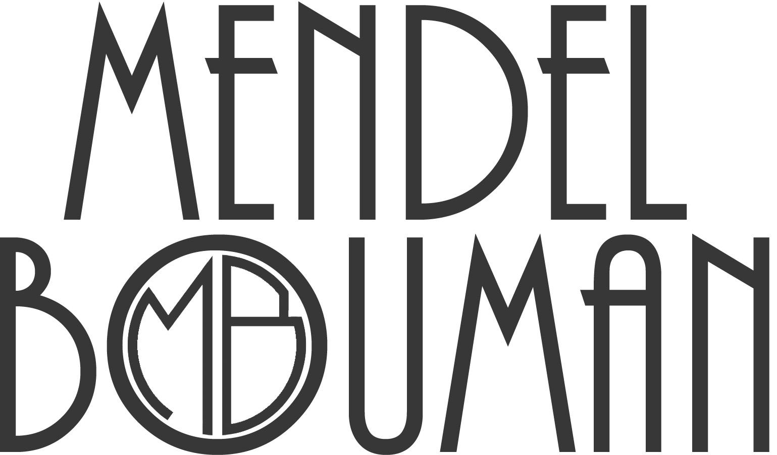 Mendel Bouman